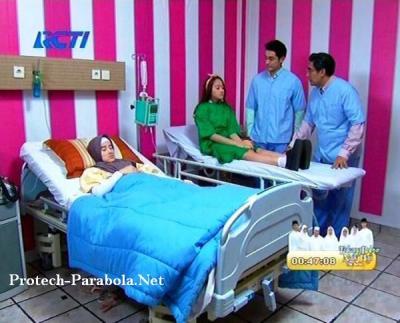 Jilbab In Love Episode 49