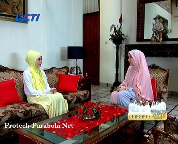 Foto Pemain Jilbab In Love Episode 52-3