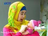 Kumpulan Foto Jilbab In Love Episode 59 [RCTI] Hantu di Villa, Icha Sibuk Dengan Boneka Bayi, RastySelamat
