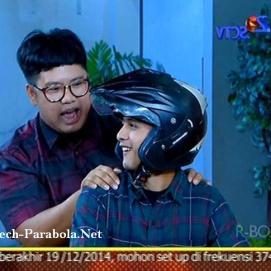 Galang dan Tobi GGS Episode 236