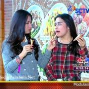 Jessica dan Prilly GGS Episode 243