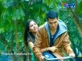 Kumpulan Foto GGS Episode 247 [SCTV] Mesra dan Romantisnya Tristan dan Nayla SaatBersepeda