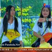 Jessica Mila dan Prilly GGS Anak Kuliah