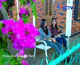 Jessica Mila dan Prilly GGS Episode 244