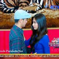 Kumpulan Foto GGS Episode 236 [SCTV] Galang dan Nayla Bintang Pesta, Thea Cemburu