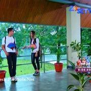 Jessica Mila dan Ricky Harun GGS Episode 252-3