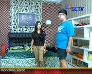 Jessica Mila dan Tobi GGS Episode 241