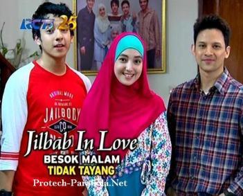Jibab In Love Besok Tidak Tayang