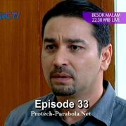 Jilbab In Love Episode 33