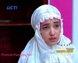 Jilbab In Love Episode 35-1