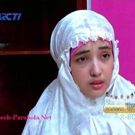 Jilbab In Love Episode 35-1