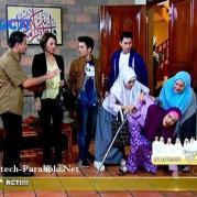 Jilbab In Love Episode 36-6