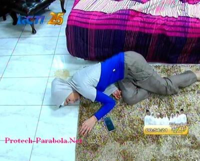 Jilbab In Love Episode 39