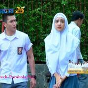 Jilbab In Love Episode 39-8