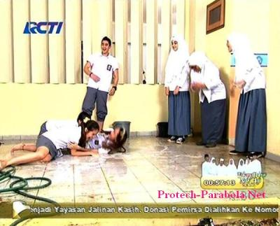 Jilbab In Love Episode 42