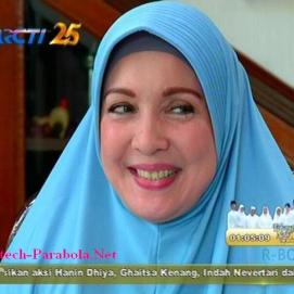 Jilbab In Love Episode 49-1