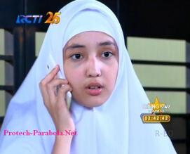 Jilbab In Love Episode 50