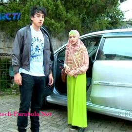 Jilbab In Love Episode 55-1