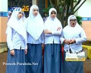 Jilbab In Love Episode 56