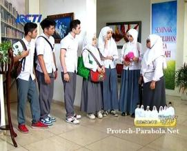 Jilbab In love Episode 59-1