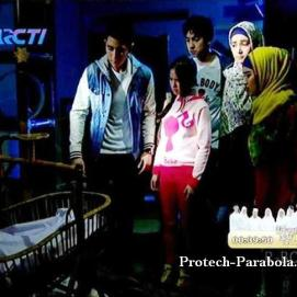 Jilbab In Love Episode 60-1