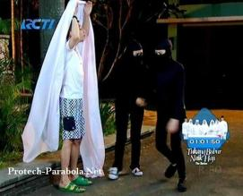 Jilbab In Love Episode 62-1