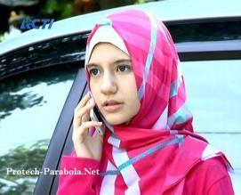 Jilbab In Love Episode 63