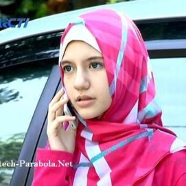 Jilbab In Love Episode 63