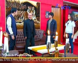Keluarga Agra GGS Episode 243