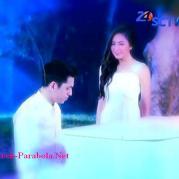 Kevin Julio dan Jessica Mila GGS Episode 247