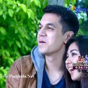 Kevin Julio dan Jessica Mila GGS Episode 248