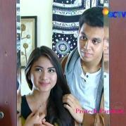 Kevin Julio dan Jessica Mila GGS Episode 260-1