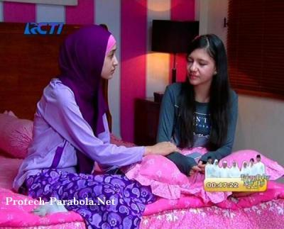 Jilbab In Love Episode 35