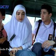 Pemain Jilbab In Love Episode 37-2