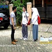 Pemain Jilbab In Love Episode 37-4