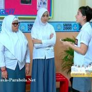 Pemain Jilbab In Love Episode 39-6