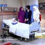 Pemain Jilbab In Love Episode 40-1