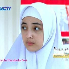 Pemain Jilbab In Love Episode 40-3