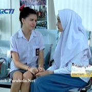 Pemain Jilbab In Love Episode 40-4