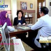 Pemain Jilbab In Love Episode 40-6
