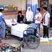 Pemain Jilbab In Love Episode 40-7