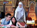 Kumpulan Sinopsis Jilbab In Love Episode 41-50[RCTI]