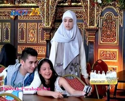 Jilbab In Love Episode 43