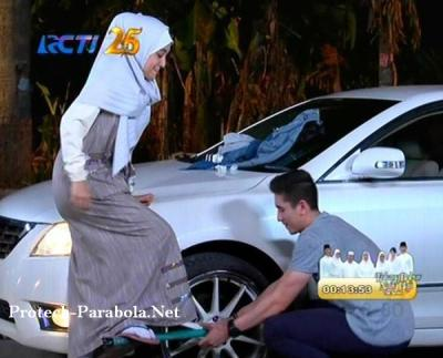 Jilbab In Love Episode 44