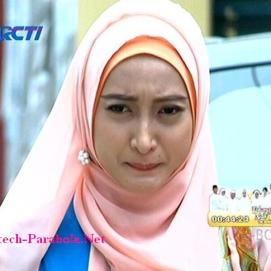 Pemain Jilbab In Love Episode 48-1