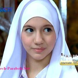 Pemain Jilbab In Love Episode 48-2