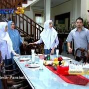 Pemain Jilbab In Love Episode 48-4