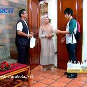 Pemain Jilbab In Love Episode 58-3