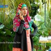Pemain Jilbab In Love Episode 58-4