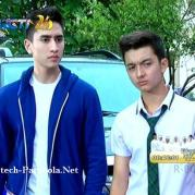 Pemain Jlbab In Love Episode 34-3